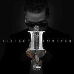 Disco 'Fireboy Forever II' (2016) al que pertenece la canción 'Me Voy'