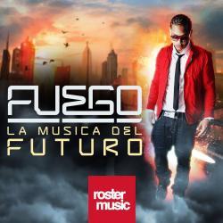 Disco 'La Música del Futuro' (2012) al que pertenece la canción 'A mi manera'