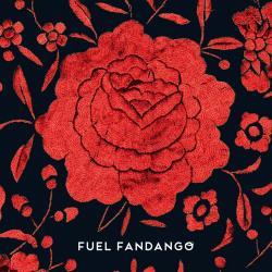 Disco 'Fuel Fandango' (2011) al que pertenece la canción 'Shiny Soul'