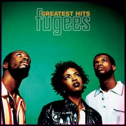 Disco 'Greatest Hits' (2003) al que pertenece la canción 'Sweetest thing'