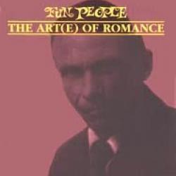 Disco 'The Art(e) of Romance' (1999) al que pertenece la canción 'Take Over'