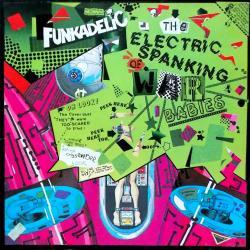 Disco al que pertenece la canción Electro-Cuties