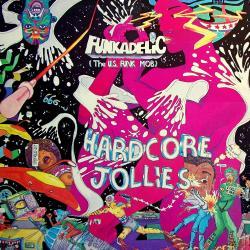 Disco al que pertenece la canción If You Got Funk, You Got Style