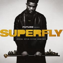 Disco 'SUPERFLY (Original Motion Picture Soundtrack)' (2018) al que pertenece la canción 'Struggles'