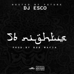 Disco '56 Nights ' (2015) al que pertenece la canción 'Trap Niggas'