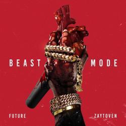 Disco 'Beast Mode' (2015) al que pertenece la canción 'Lay Up'