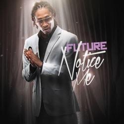 Disco 'Notice Me' (2013) al que pertenece la canción 'Fo' Real'
