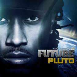 Disco 'Pluto' (2012) al que pertenece la canción 'You Deserve It'