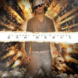 Disco 'Kno Mercy' (2010) al que pertenece la canción 'Gettin' It In'
