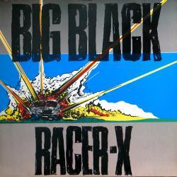 Deep Six - Big Black | Racer-X