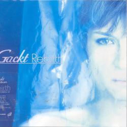 Disco 'Rebirth' (2001) al que pertenece la canción 'Uncontrol'