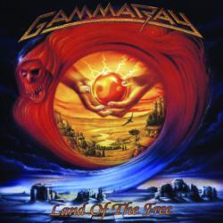 Disco 'Land of the Free' (1995) al que pertenece la canción 'Land Of The Free'