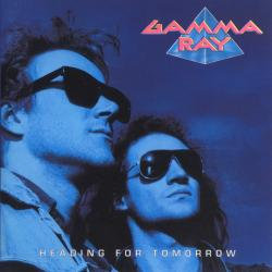 Disco 'Heading for Tomorrow' (1990) al que pertenece la canción 'Free Time'