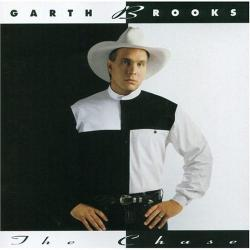 Every Now And Then - Garth Brooks   The Chase