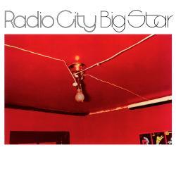 Disco 'Radio City' (1974) al que pertenece la canción 'September Gurls'