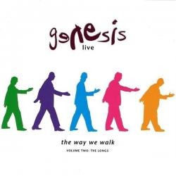 Live - The Way We Walk, Volume Two: The Longs - Domino