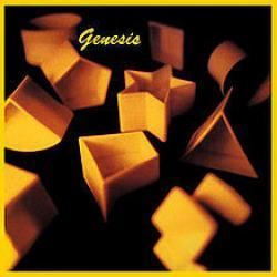 Disco 'Genesis ' (1983) al que pertenece la canción 'It´s gonna get better'
