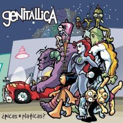 Disco '¿Picas o platicas?' (2001) al que pertenece la canción 'Todos Tomados'
