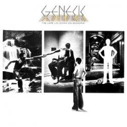 Counting Out Time - Genesis | The Lamb Lies Down on Broadway