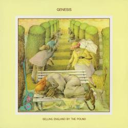 The Battle Of Epping Forest - Genesis | Selling England by the Pound
