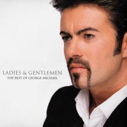 A moment with you - George Michael | Ladies & Gentlemen: The Best of George Michael