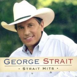 Disco 'Strait Hits' (2006) al que pertenece la canción 'The Best Day'