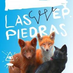 Victoria Roma - Gepe | Las Piedras - EP