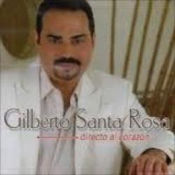 Vuelve de una vez - Gilberto Santa Rosa | Directo al corazón