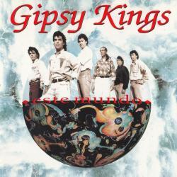 Baila Me - Gipsy Kings   Este mundo