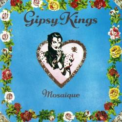Camino - Gipsy Kings | Mosaïque