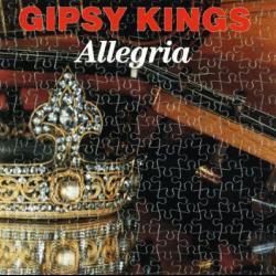 Un Amor - Gipsy Kings | Allegria