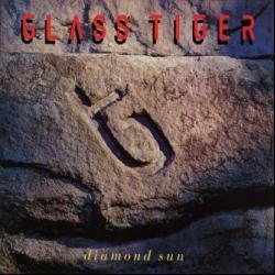 Disco 'Diamond Sun' (1988) al que pertenece la canción 'Diamond Sun'