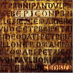 Europa - Globus | Epicon