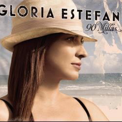 Bésame - Gloria Estefan | 90 millas