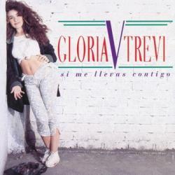 El curita, la niña y la loca - Gloria Trevi | Si me llevas contigo