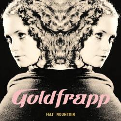 Disco 'Felt Mountain' (2000) al que pertenece la canción 'Fondue Knights'