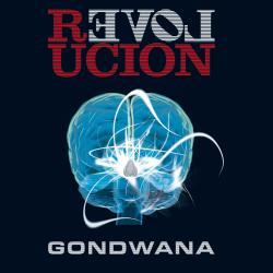 Disco 'Revolucion' (2011) al que pertenece la canción 'Al caminar'