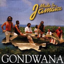 Visualiza - Gondwana | Made in Jamaica
