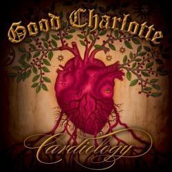 Disco 'Cardiology' (2010) al que pertenece la canción 'There she goes'