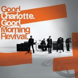 Disco 'Good Morning Revival' (2007) al que pertenece la canción 'Misery'