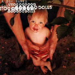 Disco 'A Boy Named Goo' (1995) al que pertenece la canción 'Naked'