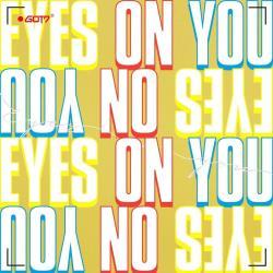 Disco 'Eyes On You' (2018) al que pertenece la canción 'Look'