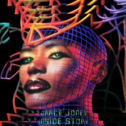Disco 'Inside Story' (1986) al que pertenece la canción 'Barefoot In Beverly Hills'