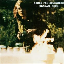 Simple Man - Graham Nash | Songs for Beginners