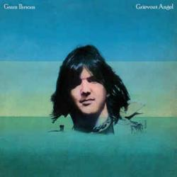 Hearts On Fire - Gram Parsons   Grievous Angel