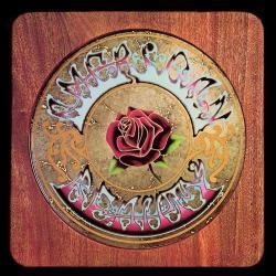 Disco 'American Beauty' (1970) al que pertenece la canción 'Sugar Magnolia'