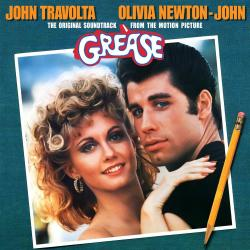 Grease (Original Motion Picture Soundtrack) - Hound Dog