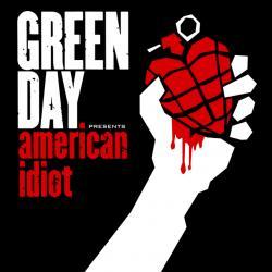 Favorite Son - Green Day | American Idiot [Japan Bonus Tracks]