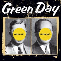 All The Time - Green Day | Nimrod