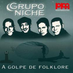 Disco 'A golpe de folklore' (1999) al que pertenece la canción 'Han cogido la cosa'